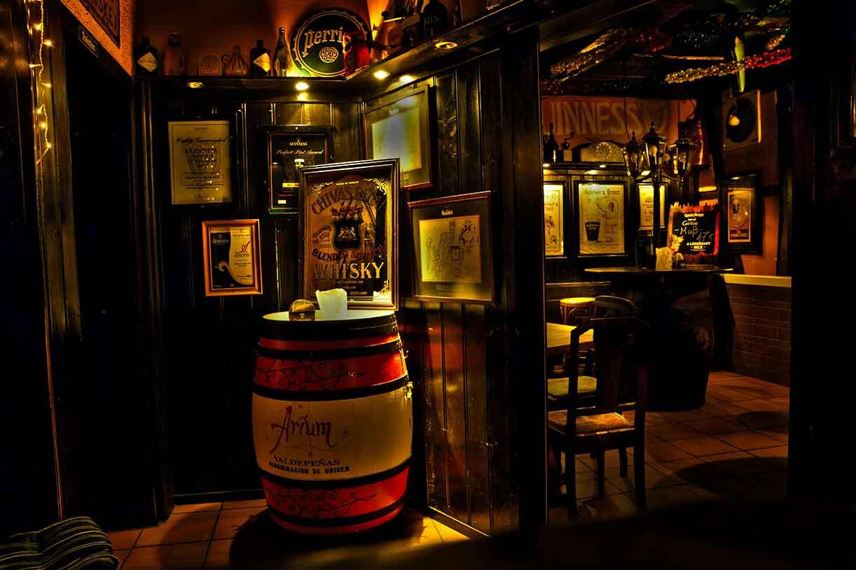 Bunnahabhain Whisky Single Malt