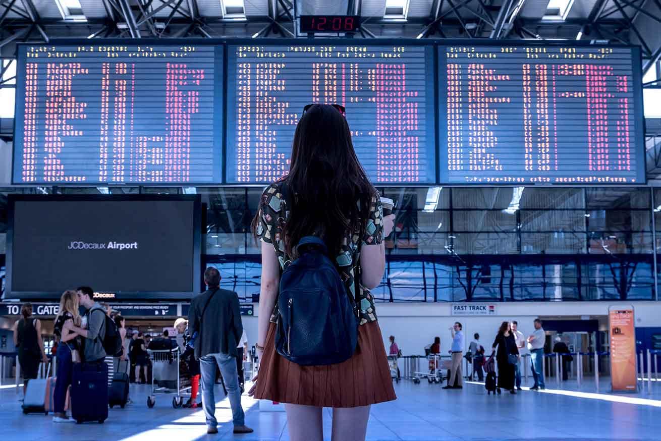 Rucksackurlaub Städtereisen